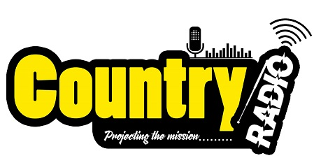 Country Radio Accra logo