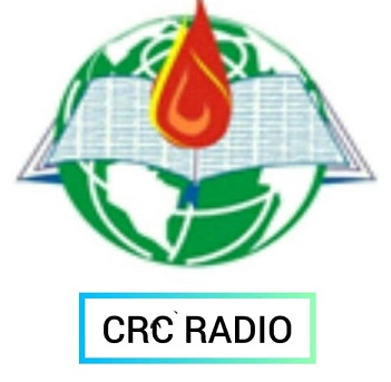 Crc Radio logo