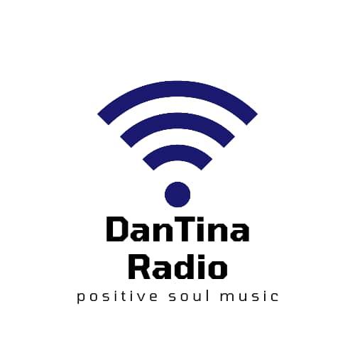 DanTina Radio logo