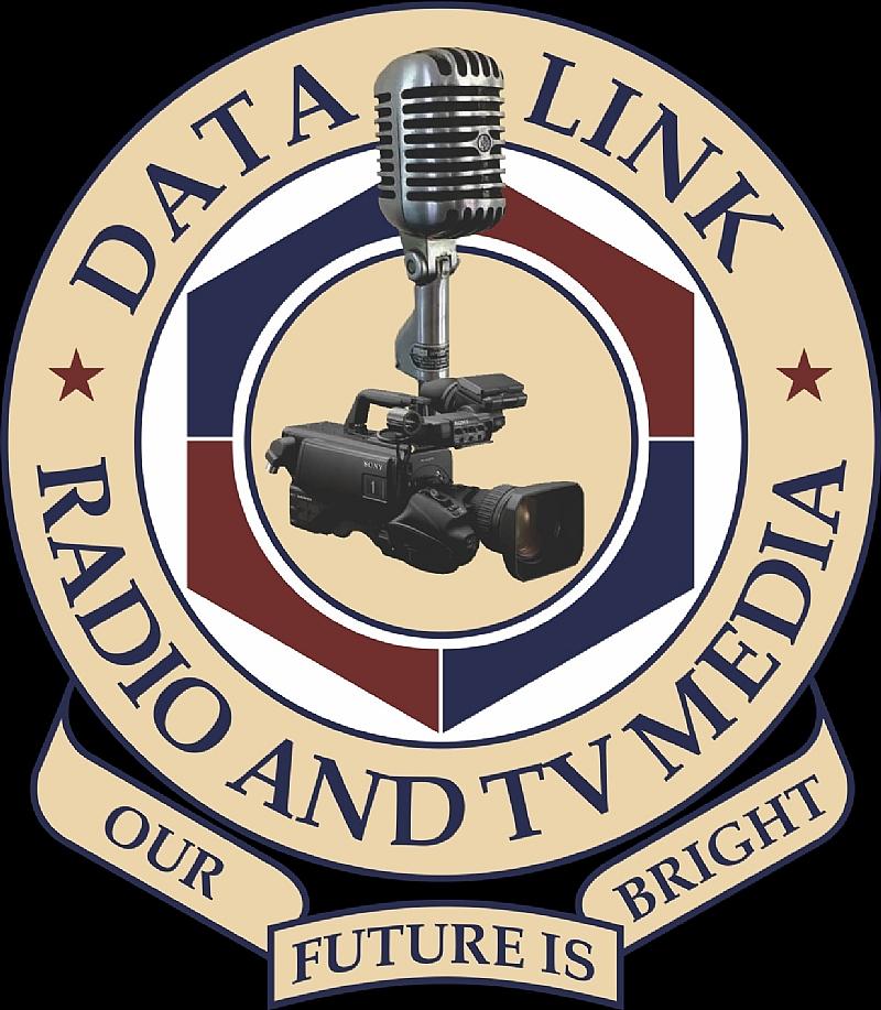 Data Link Radio/tv logo