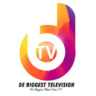 De Biggest Radio logo