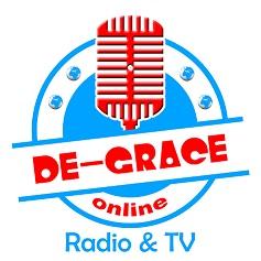 De-Grace Radio logo