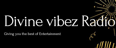 Divine Vibez Radio logo