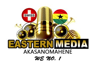 Eastern Fm logo