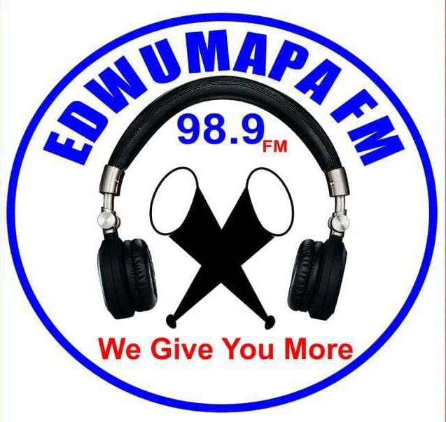 Edwumapa Fm 98.9 -Sunyani logo