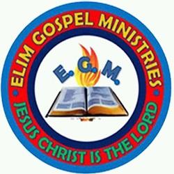 Elim Gospel Radio logo