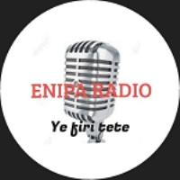 Enipa Radio logo