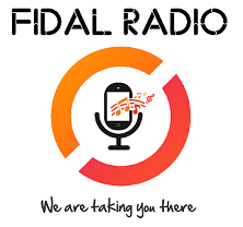 Fidal Radio logo