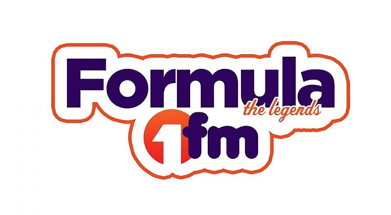 Formula1 Fm logo