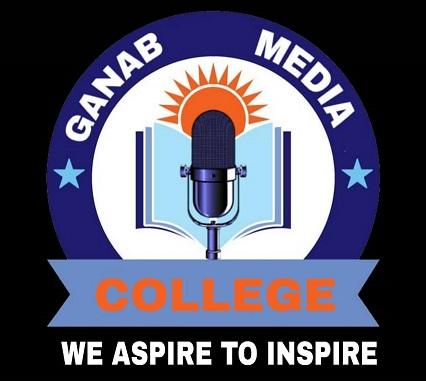 Ganab Radio logo