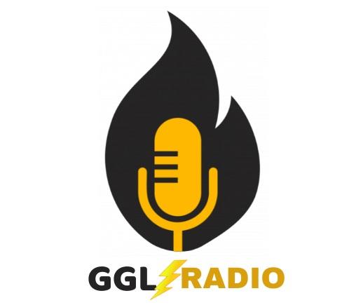Ggl Radio logo