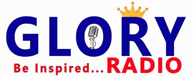 Glory Radio logo