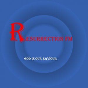 Resurrection Fm logo