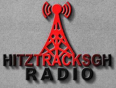 Hitztracksgh Radio logo