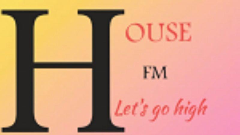 House Fm logo
