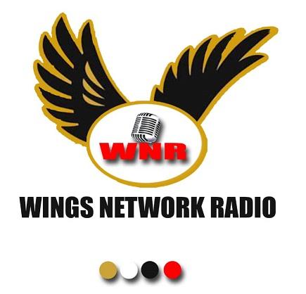 Wingsnetwork Radio logo