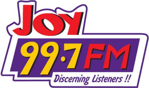 Joy 99.7 Fm logo