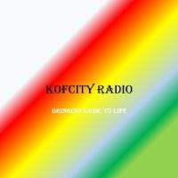 Kofcity Radio logo