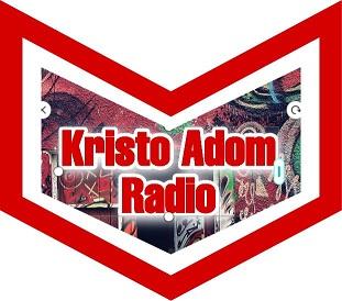 Kristo Adom Radio logo
