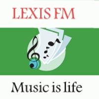 Lexis Fm logo