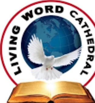 Living Word Radio logo