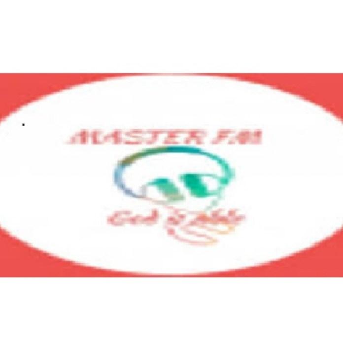 Master Fm logo