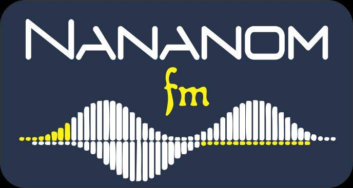 Nananom Fm logo