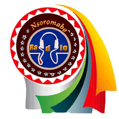 Nsoromaba Radio logo