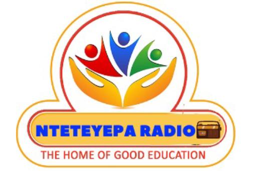 Nteteyepa Radio logo