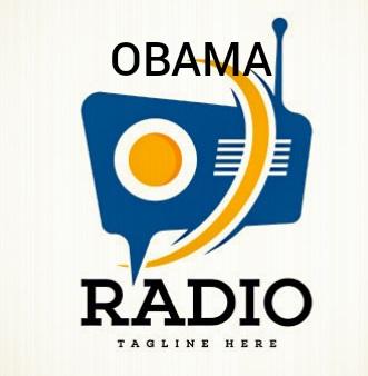 Obama Radio logo