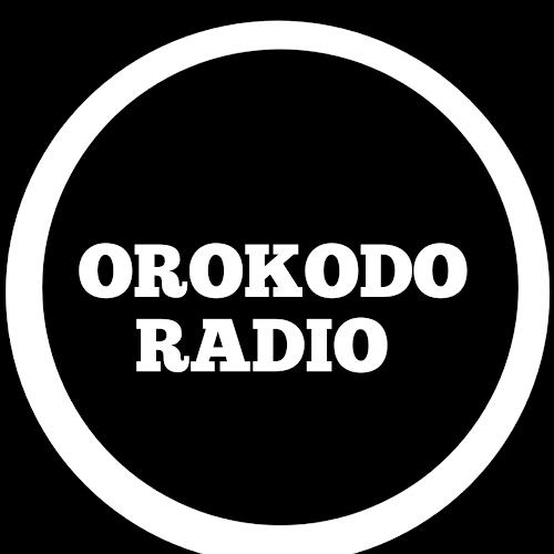 Orokodo Radio logo