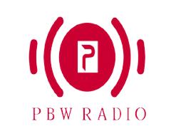 Pbw Radio logo