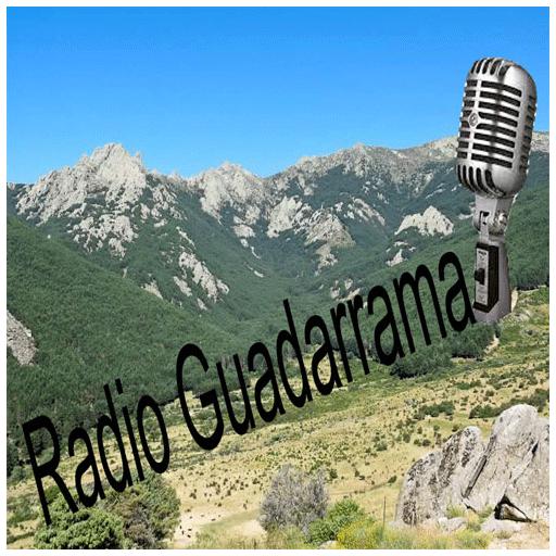 Radio Guadarrama logo