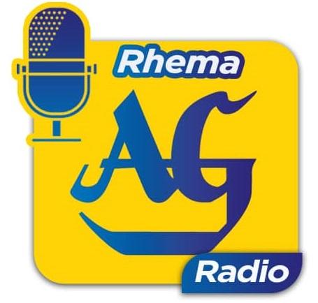 Rhema Ag Radio logo