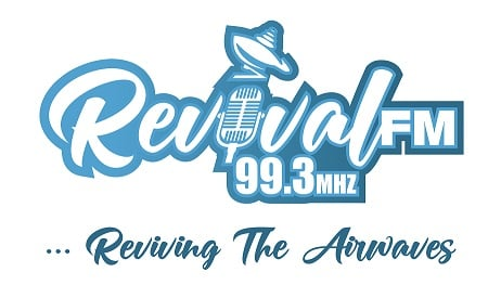 Revival Fm 99.3 logo