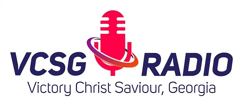VCSG Radio logo