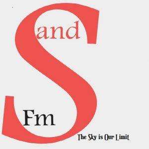 Sand Fm logo