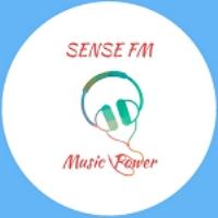 Sense Fm logo