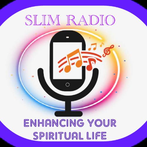 Slim Radio logo