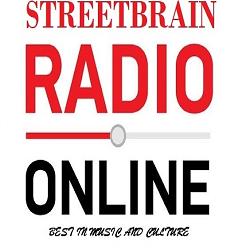 Streetbrain Radio logo