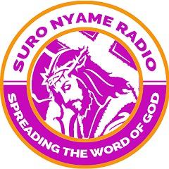 Suro Nyame Radio logo