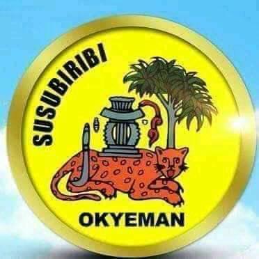 Abuakwa Susubiribi Fm logo