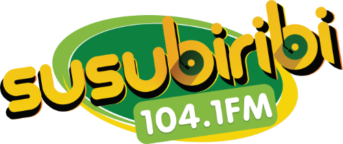 Susubiribi 104.1 Fm logo