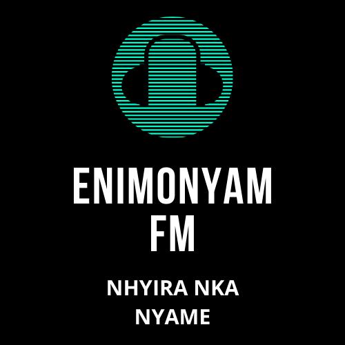 Enionyam Fm logo