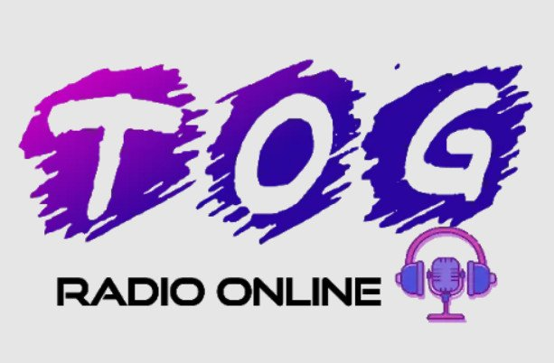 TOG Radio Online logo