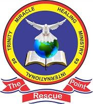 Trinity Online Radio logo