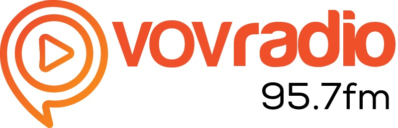 Vocal Chill Radio logo