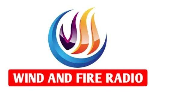 Wind And Fire Radio logo