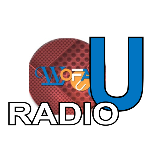 Wofa U Radio logo