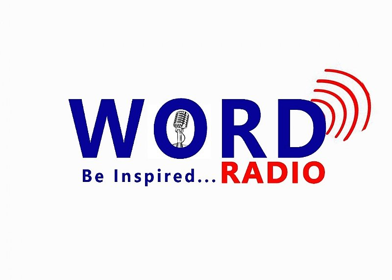 Word Radio logo